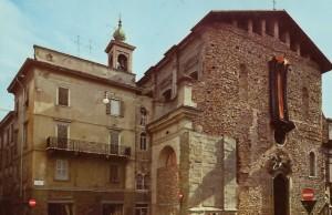 Kościół Santo Spirito, Bergamo, Włochy