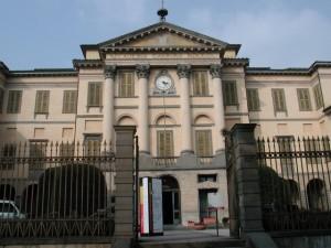 Accademia Carrara, Bergamo Włochy