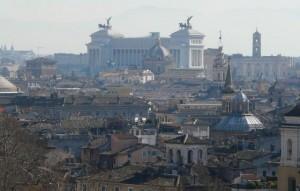 Zabytki wRzymie, Włochy