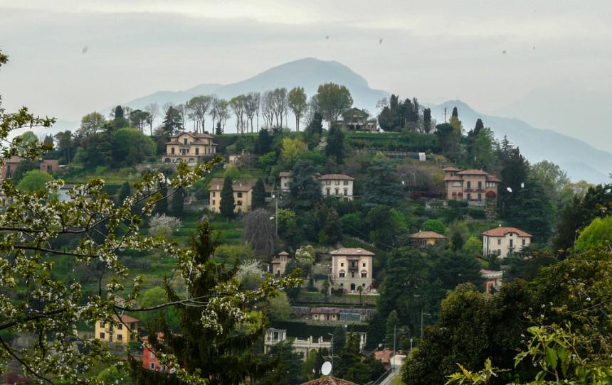 Co warto zobaczyć w Bergamo? Citta Alta – cz. 2