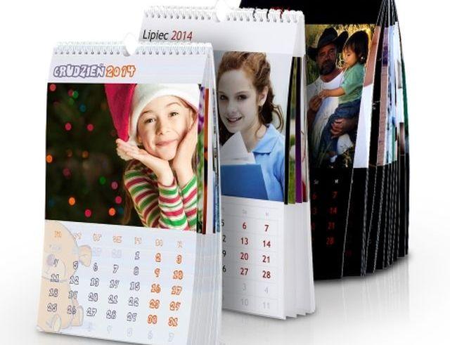 Fotokalendarz - empikfoto