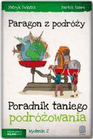 Paragon zpodróży. Poradnik taniego podróżowania. Wydanie 2