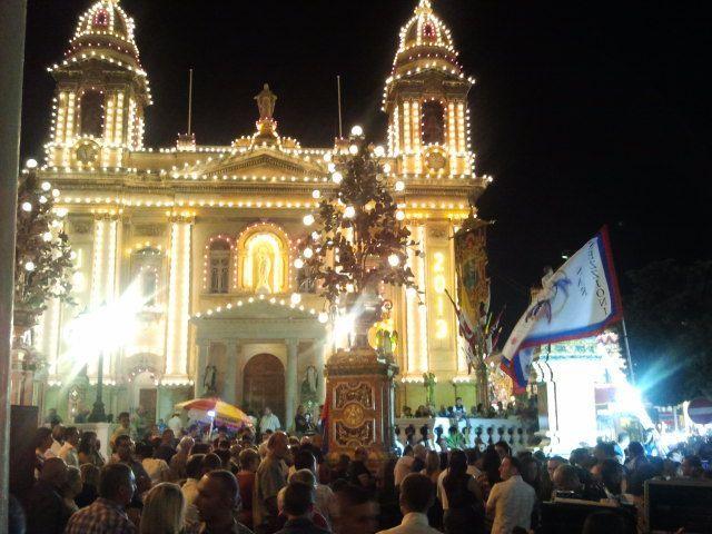 Festa naMalcie