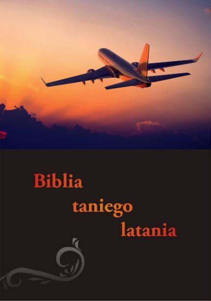 Biblia Taniego Latania – Dawid Dudek