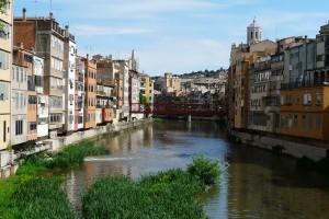 Girona, Katalonia