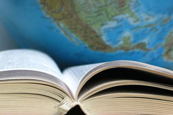 TOP 10 książek podróżniczych – subiektywny przegląd 2014
