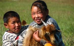 Spotkanie zpasją: Mongolia – podróże wkrainie Czyngis-chana