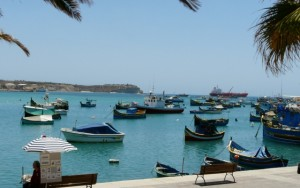 Malta - podróże kształcą