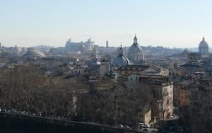 Rzym - ucieczka od codzienności