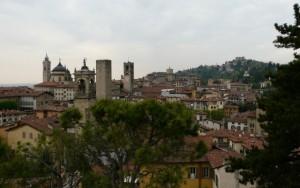 Bergamo - poznawanie siebie