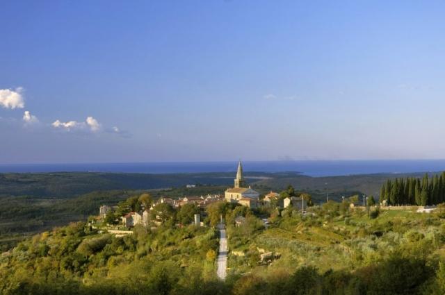 Istria - Chorwacja