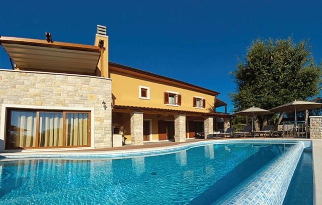 Istria - odpoczynek wChorwacji