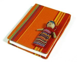 Notes dlapodróżnika Gwatemala