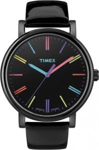 Zegarek Timex - prezent dlapodróżnika