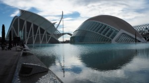 Ciudad de las Artes y las Ciencias (Miasteczko Sztuki iNauki), Walencja