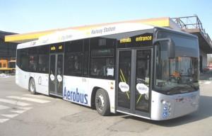 Aerobus - Bolonia, Włochy
