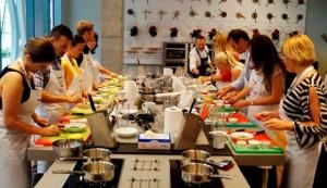 Kurs gotowania pozajęciach zjęzyka włoskiego
