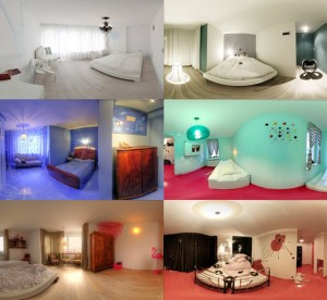 Arthotel Lalala Sopot