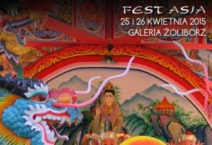 Fest Asia - festiwal kultury azjatyckiej
