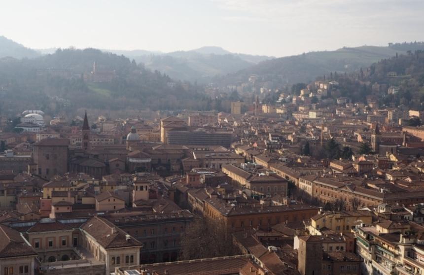 Bolonia – praktyczny przewodnik po mieście