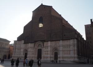 Bazylika San Petronio, Bolonia