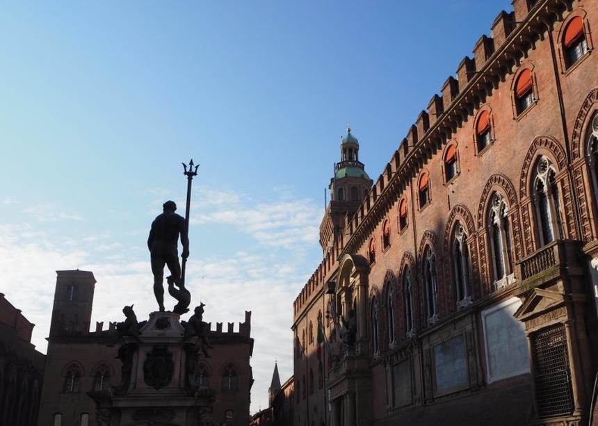 Co warto zobaczyć w Bolonii w jeden dzień?