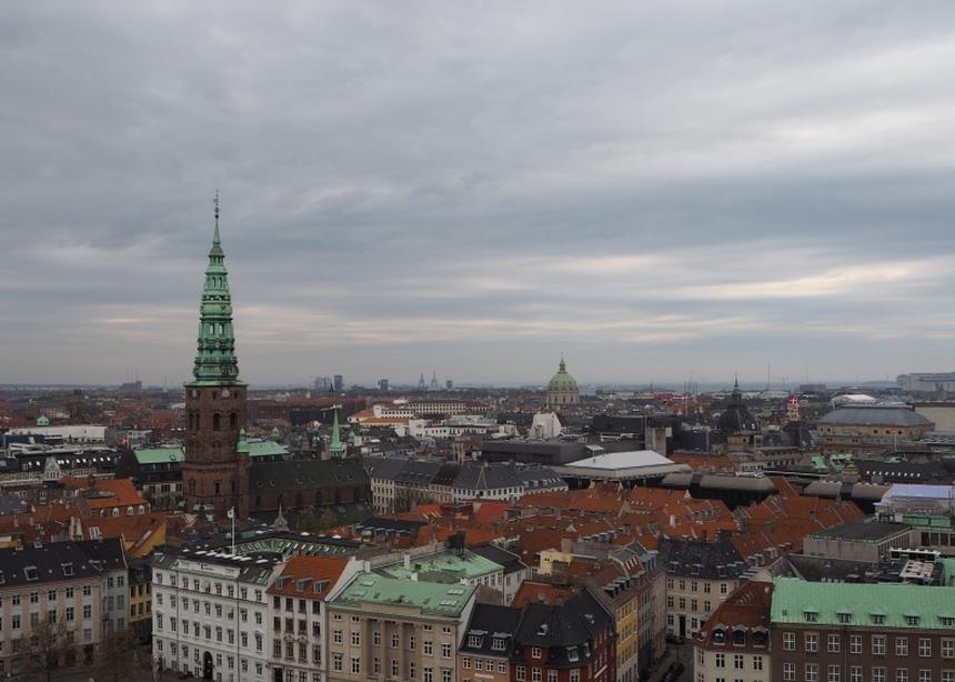 Kopenhaga – praktycznie o stolicy Danii