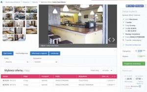 Traveloppa.com - wybór hotelu