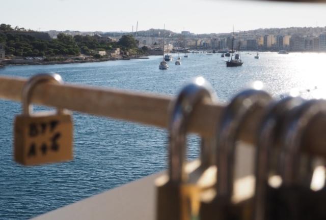Valletta widok