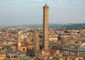 Due Torri - Dwie Wieże, Bolonia