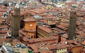 Katedra św. Piotra, Bolonia, Włochy