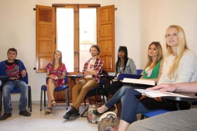 Maltalingua - kurs języka angielskiego naMalcie