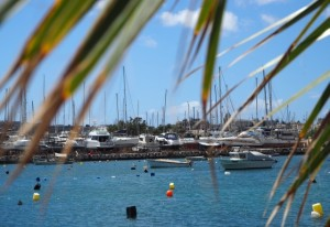 Malta - widok naport wSliemie