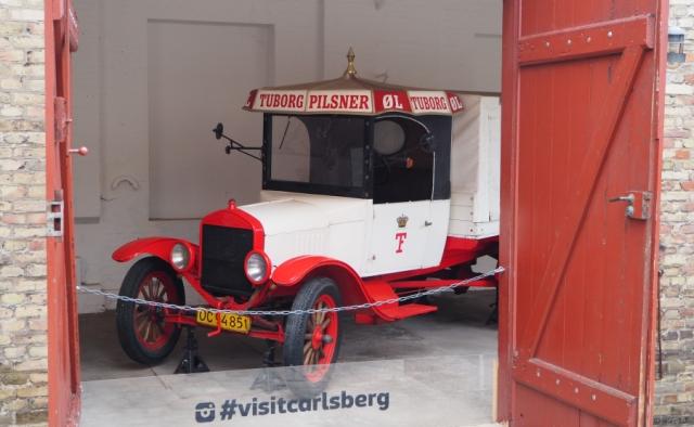 Kopenhaga Carlsberg Museum