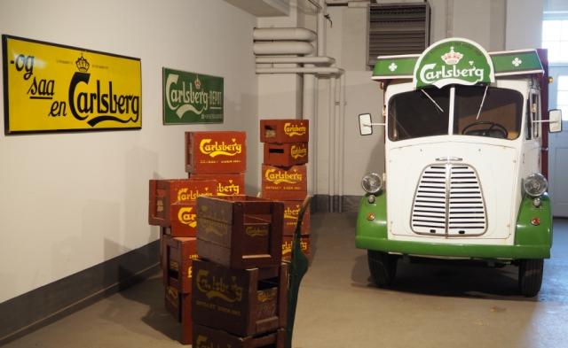 Muzeum Carlsberga wKopenhadze