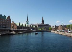 Kopenhaga - co warto zobaczyć wstolicy Danii?