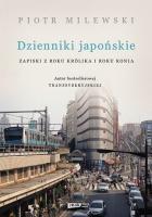 Dzienniki japońskie. Zapiski zroku Królika iroku Konia