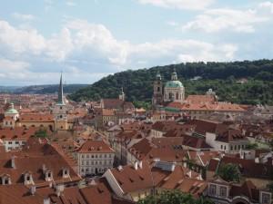 Praga – praktyczny przewodnik postolicy Czech