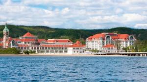 Sheraton Sopot Hotel, Conference Center & Spa