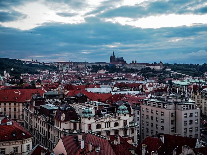 Co warto zobaczyć w Pradze, czyli czym zachwyca stolica Czech