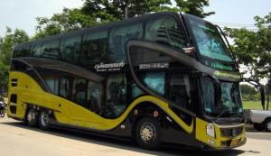 Sposoby natanie podróżowanie autobusem