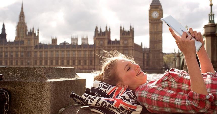 Język obcy w podróży - sposoby na szybką naukę języka angielskiego