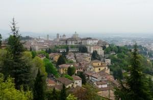 7 powodów, dlaktórych warto odwiedzić Bergamo