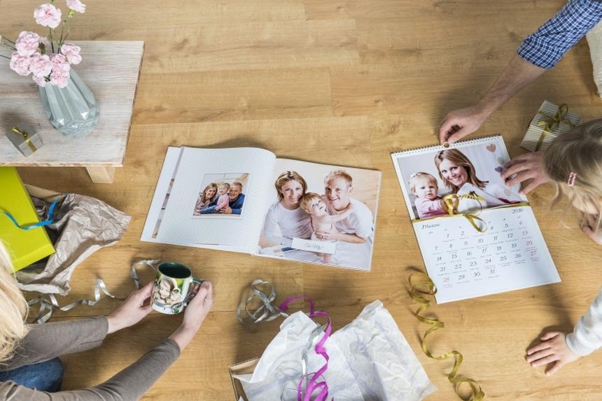 Zachowaj podróżnicze wspomnienia i stwórz swój fotokalendarz!