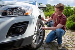 Jak przygotować auto dopodróży?