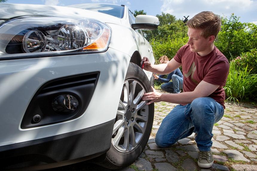 Jak przygotować auto do podróży?
