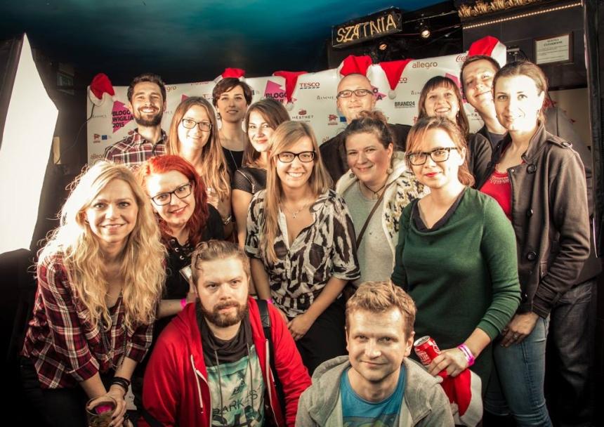 Blogowigilia - blogerzy podróżniczy