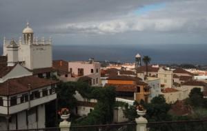 Teneryfa, Hiszpania