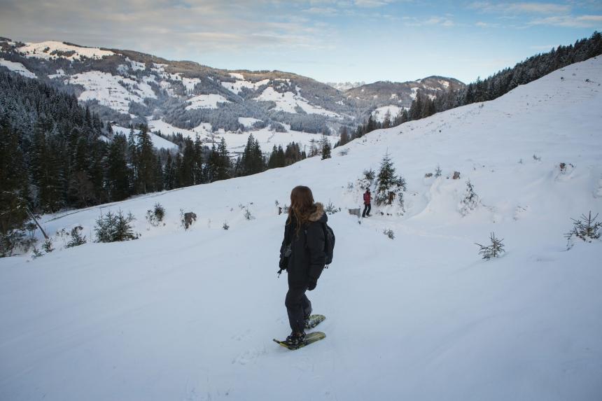 Trasy narciarskie wAustrii są doskonale przygotowane namiłośników zimowego szaleństwa