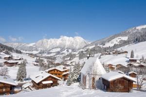Austria, czylidlaczego jadę wAlpy zimą?